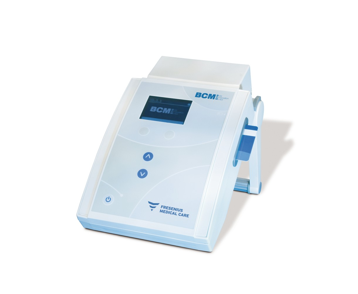 Body Composition Monitor from Fresenius Medical Care