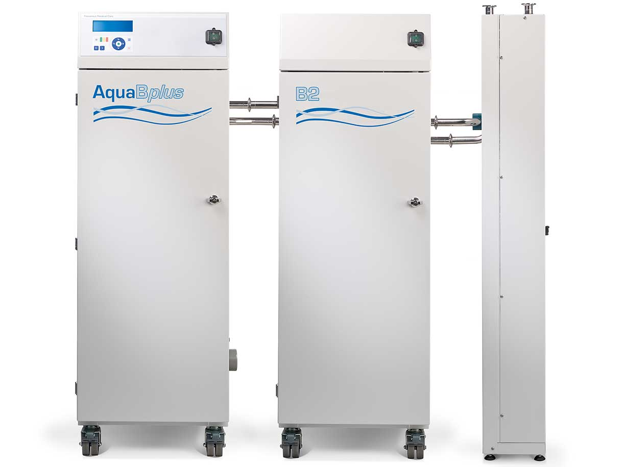 AquaBplus HF - Fresenius Medical Care