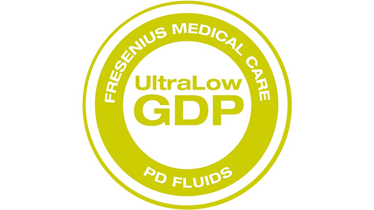 Логотип UltraLow GDP